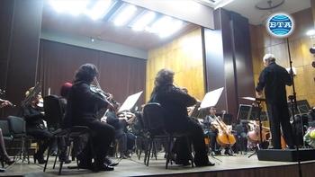 Плевенската филхармония почете с концерт делото на големия български диригент Георги Нотев