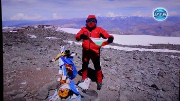 Алпинистът Димитър Костов за предстоящото покоряване на връх Гросглокнер в Алпите