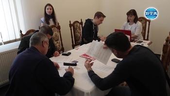 Кръводарителска акция се проведе в посолството на Словакия
