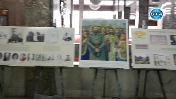 Изложба на въоръжение от Руско-турската война представят в Бургас