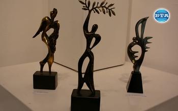 Житейски скулптурни истории разказва в изложба в Троян Александър Пройнов - АПЕР