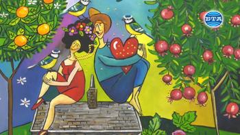 Доза радост с поредната живописна изложба на Макдонна-Мосхо Тзавелла