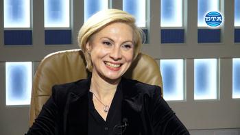"""30 години """"Аскеер"""" - среща с Анастасия Лютова"""