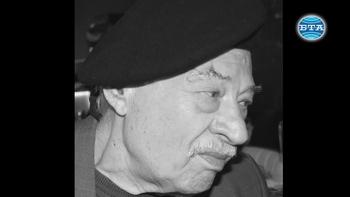 В памет на Вълчо Камарашев