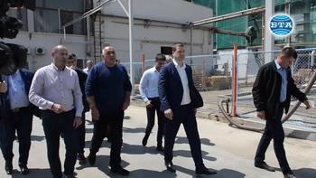 Министерски съвет ще отпусне 500 хил. лв. за откупуване на частни улици на територията на бившия Азотно-торовия завод в Стара Загора