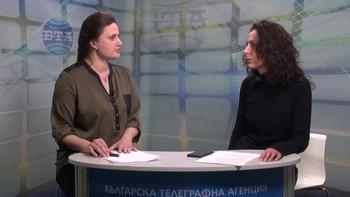 Последиците за световната икономика вследствие на коронавируса - коментар на Елена Савова