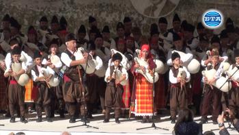 """Първи национален събор на гайдарите """"Апостол Кисьов"""" се провежда в смолянското селоСтойките"""