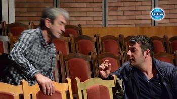 Евгени Будинов прави своя режисьорски дебют във Враца
