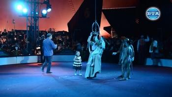 За първи път в България опера в цирка