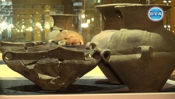 НИМ представя новите си археологически открития