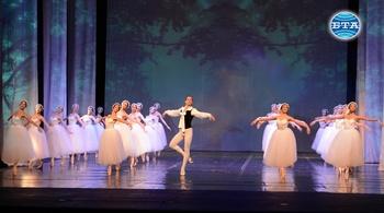 """Балетът """"Шопениана"""" премиерно на сцената на Старозагорската опера - кадри от генералната репетиция"""
