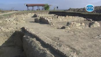 """Завърши един много успешен археологически сезон в НАР """"Кабиле"""""""