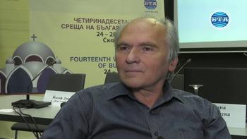 Иван Николов за проблемите на българското малцинство в Сърбия и за състоянието на българските медии там