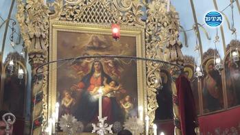 Арменската църква в Пловдив отбеляза 190 години от освещаването си