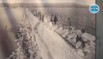 115 години Варненско пристанище