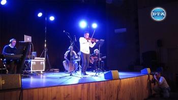 Цигуларят Васко Василев откри националното си турне в Плевен