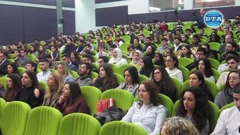 Медицинският университет в Плевен привлича все повече чуждестранни студенти