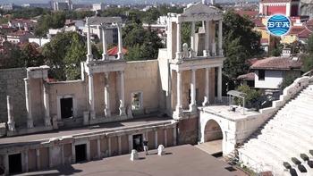 Старият Пловдив все повече ще се отваря за туристи и гости на града