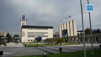 Премиерът Бойко Борисов откри Международния технически панаир в Пловдив