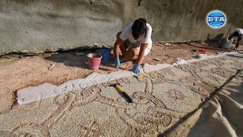 Нови археологически открития в рамките на проучванията на Голямата базилика в Пловдив