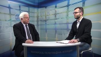 Коментар на Валерий Тодоров за резултатите от изборите в Русия