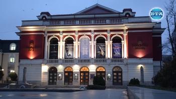 """Операта """"Луд гидия"""" отново на русенска сцена"""
