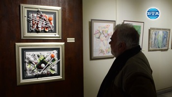 Дружеството на художниците в Добрич представи традиционната си годишна изложба