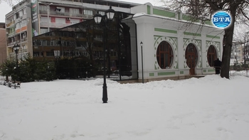 """Изложба """"Осъдени на свободата"""" в Добрич"""