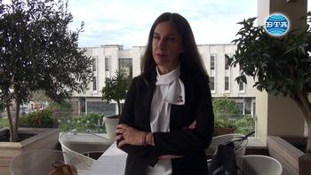 Интервю с Мирела Кумбаро, министър на културата на Албания