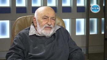 """30 години """"Аскеер"""" - среща с Борис Луканов"""