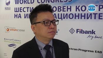 Интервю с Ле Куок Мин, вицепрезидент на Виетнамската информационна агенция (ВИА)