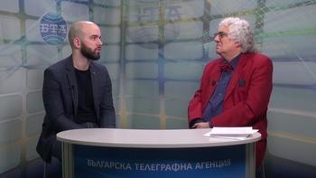 За сексуалното образование на децата - интервю с психотерапевта Мартин Колев