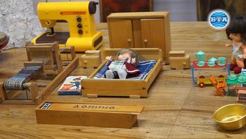 Историческият музей в Асеновград подготвя изложба с детски играчки от 20 век