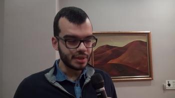 Интервю със заместник-министъра на външните работи на Украйна Васил Боднар