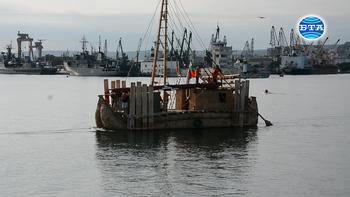 """Международната морска експедиция """"АБОРА 4"""" отплава днес от Варна"""