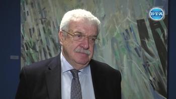 Интервю с Михаил Гусман, вицепрезидент на Световния съвет на информационните агенции и първи заместник генерален директор на Информационната агенция на Русия ТАСС