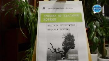 Фотоизложба показва българските корени през обектива на Ивелина Берова