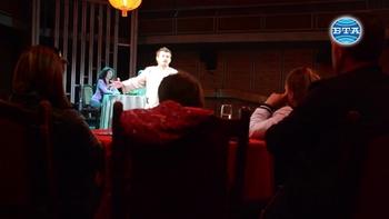 """""""Симулатор за чифтосване"""" е най-новата постановка на Врачанския театър"""