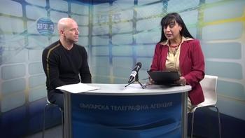 """Енчо Керязов обещава много изненади в """"Нощта на звездите"""" на 17 март"""