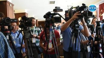 Министър-председателят Бойко Борисов откри първия Пловдивски икономически форум