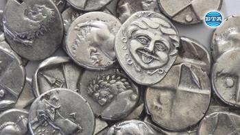 Защо Горгоната Медуза стана лого на Нумизматичен салон - Стара Загора?