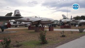 Музеят на авиацията край Пловдив отбелязва 30 години от създаването си