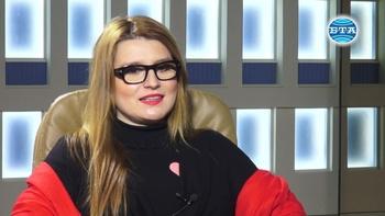 """30 години """"Аскеер"""" - среща с Елена Атанасова"""