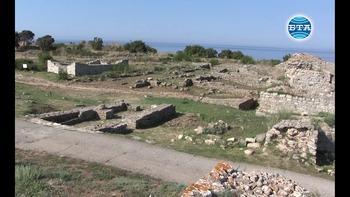Съкровището от нос Калиакра дава възможност да бъдат написани още много нови страници история