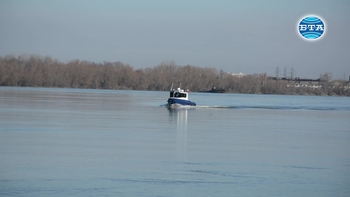 Нов катер на ИАППД ще извършва хидрографски измервания по река Дунав